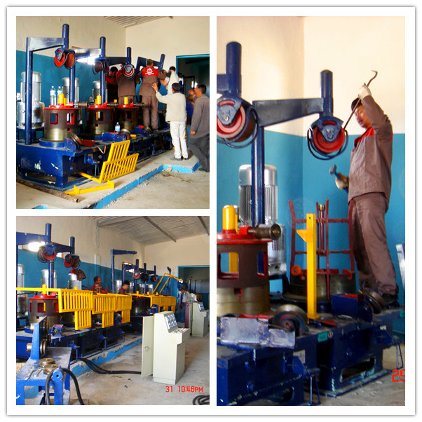 medium wire drawing machine price