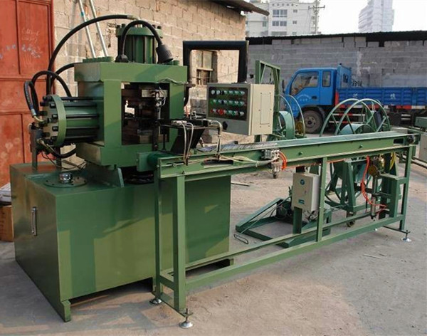 Chain Nail Making Machinery