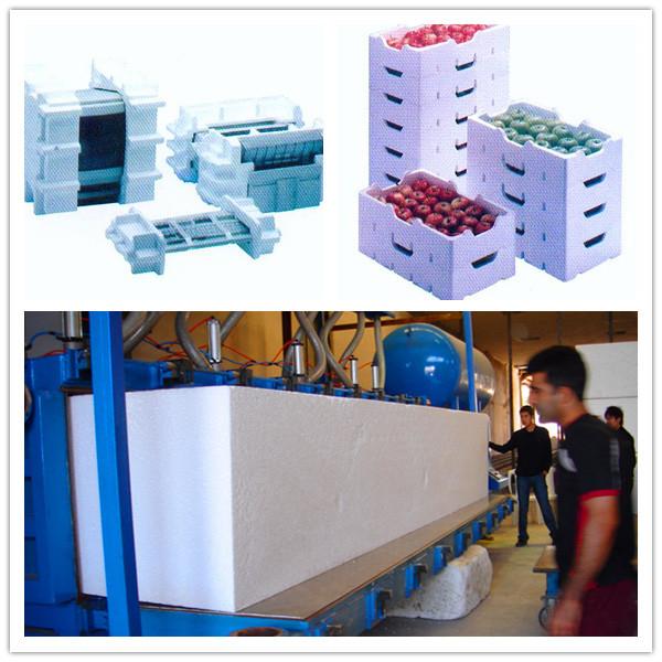 EPS Plates Making Machine