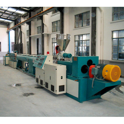 Candid automatic Automatic PVC Pipe Extrusion Line