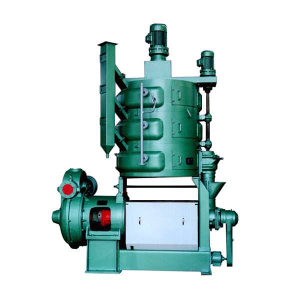 EP 24 oil pressers manufacturer