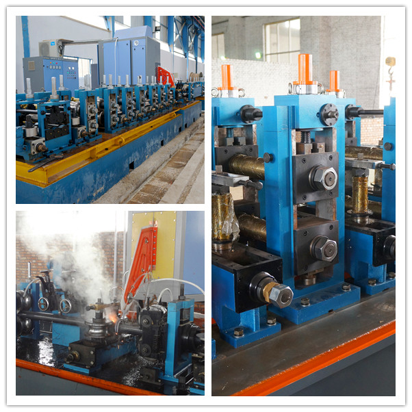 Customized Pipe Mill Making Machines