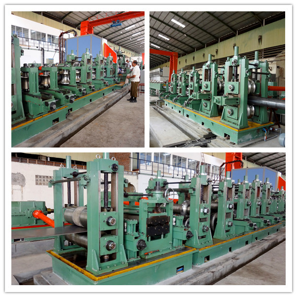 Tube Mill Production Machine Supplier