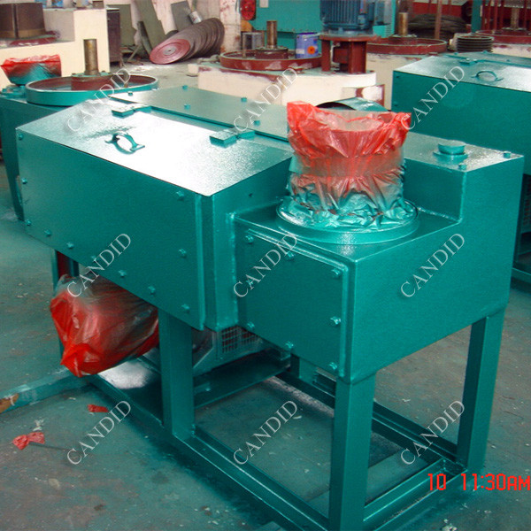 water tank metal wire drawing machine