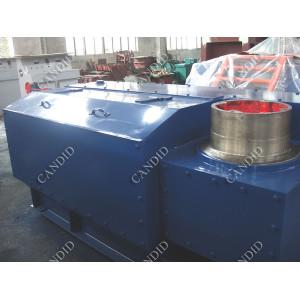 Réservoir d'eau machine de tréfilage