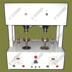 Candid Wire Drawing Mould Repair Machine 0.6-4.0mm