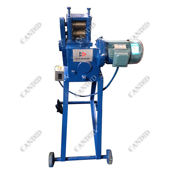Easy Operation Wire Drawing Pointing Machine manufacturer and supplier