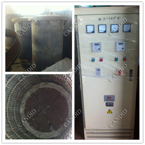 Gas Annealing Furnace from china