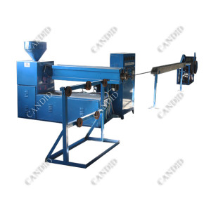 Candid Automatic PVC Coating Machine