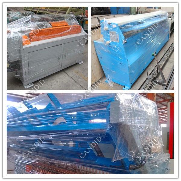 wire mesh machine packing1