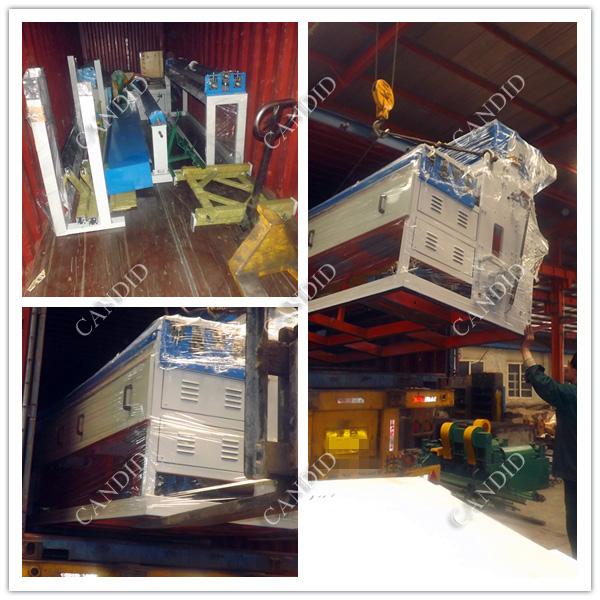 wire mesh machine packing2