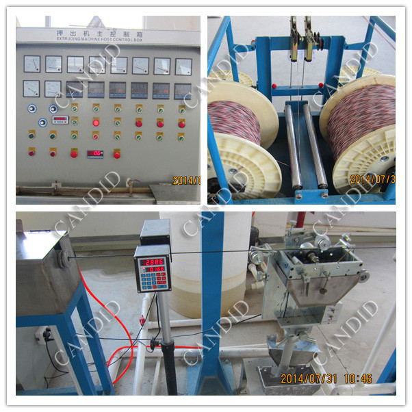 cable production machinery