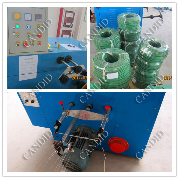 wire cable making machine manufacturer