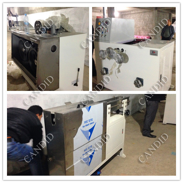 High speed Electric cable making machine