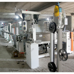 Candid Automatic Cable Making Equipment