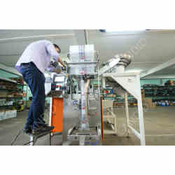 Candid full automatic Nail Packing Machine