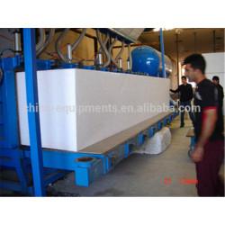 Candid EPS Block Molding Machine