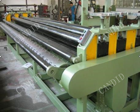 Gabion Netting Sheet Cutting Machine