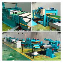 Candid Automatic Flat Bars Production Line