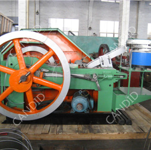 Candid High quality Cold Heading Machine
