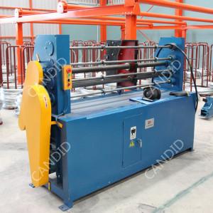 Gabion machine manufacturers