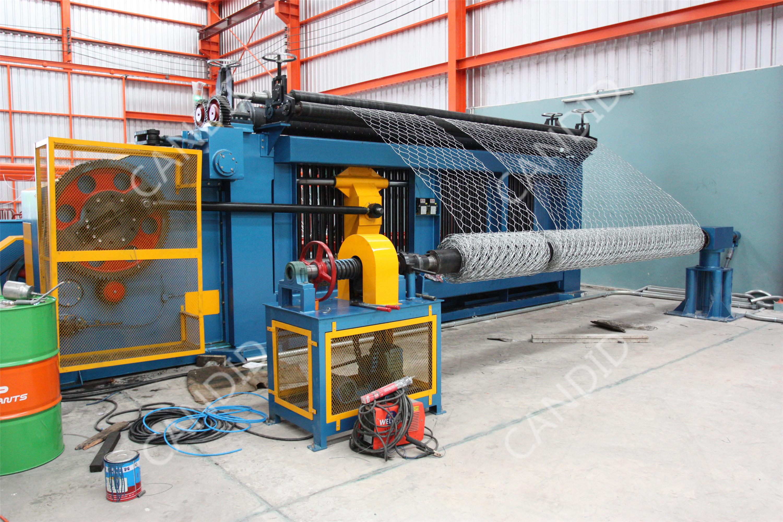 gabion machine Manufacturer