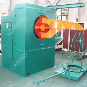 Candid High/low carbon steel Straight Line Wire Drawing Machine
