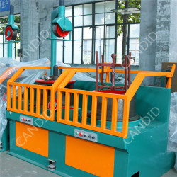 Candid Iron Wire Drawing Machine