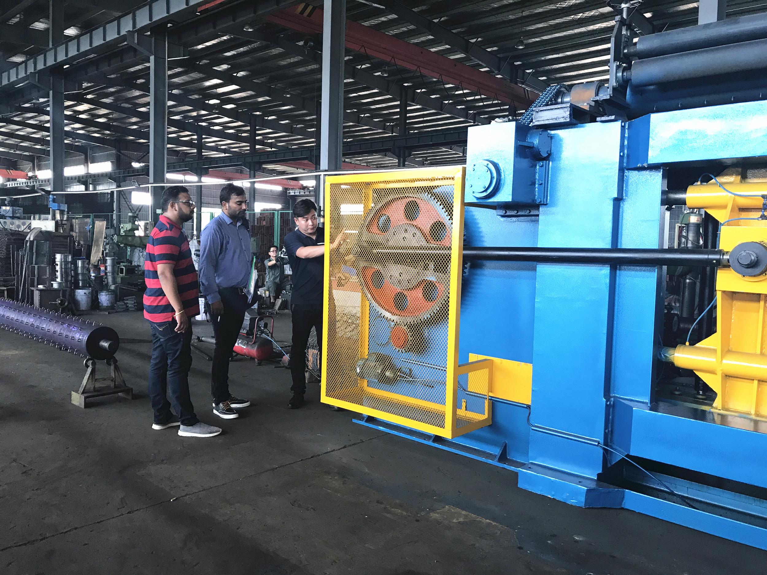 gabion machine supplier