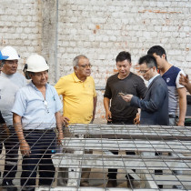 Candid Full Automatic Reinforcing Mesh Product Line II