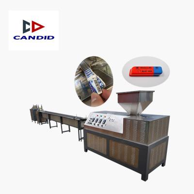 Candid High Speed Eraser Making Machine