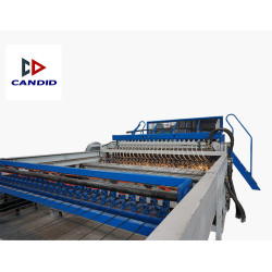 Candid Automatic Wire Mesh Welding Machine