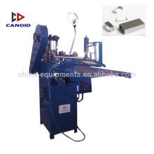 Staple pin making machine will shipping to America customer in May