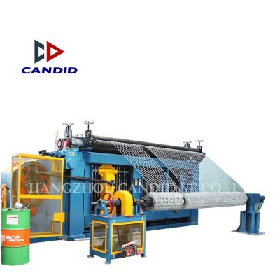 Quality Gabion Machine & Gabion Mesh Machine Manufacturer
