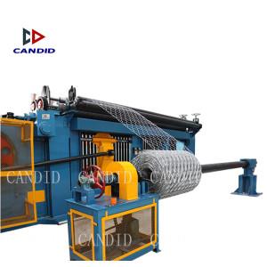 Gabion Mesh Machine