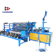 Installation and commissioning in Nepal for chain link fence making machine
