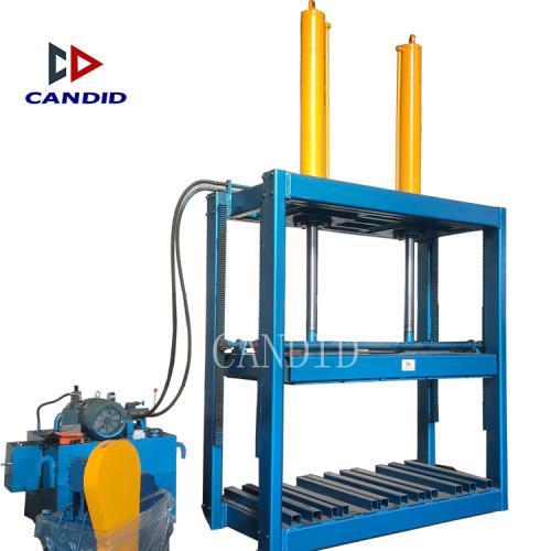 Automatic Gabion Packing Machine