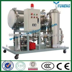 Jt поглощающий обезвоёивания турбинного масла очиститель( нет отопления, не вакуум, обезвоёивает специальными фильтрами)