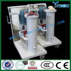 ил переносного типа высокая точность фильтрации масла& масла машина( малый, просто, дешевые)
