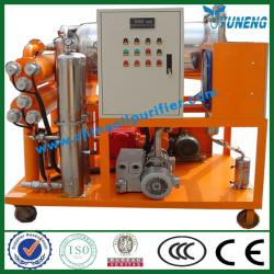 Zjc-r вакуумный гидравлического масла лечения машины( нефтяного машиностроения, гидравлического масла, компрессорное масло)
