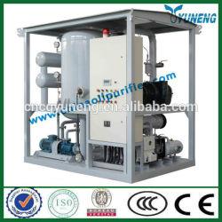 Zja двойной- стадии высоких- вакуумный очиститель изолируя масла очистных сооружений( трансформаторного масла/другое масла изоляции/изоляционные масло)