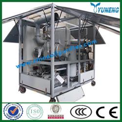 zja высокое напряжение вакуумный трансформатор машину фильтрации масла