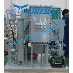 Zjc-r вакуумный использовать смазочные материалы нефти переработки завода