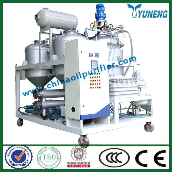 Competitive Price High Quality Used Engine Oil Recycling Plant