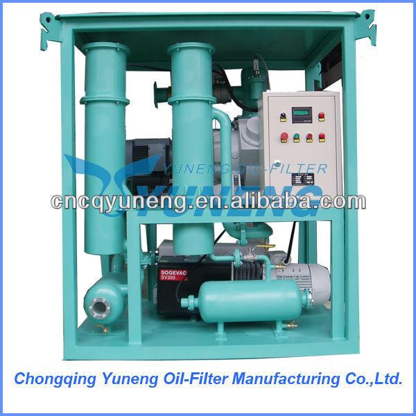 yuneng серии gf роторный лопасти вакуумный насос для продаёи