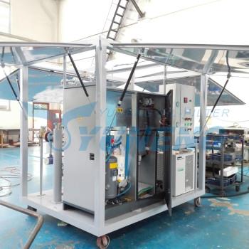 2018 New Design Transformer Hot Air Dryer