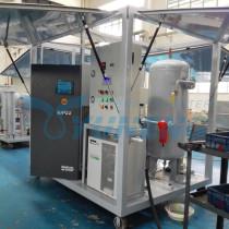 Dry Air Generator Plant- For Transformer Maintenance