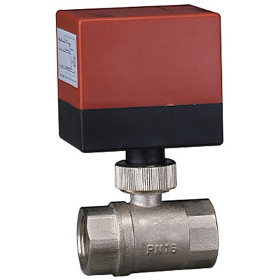 HVAC Motorized Control Valve (DQ220)