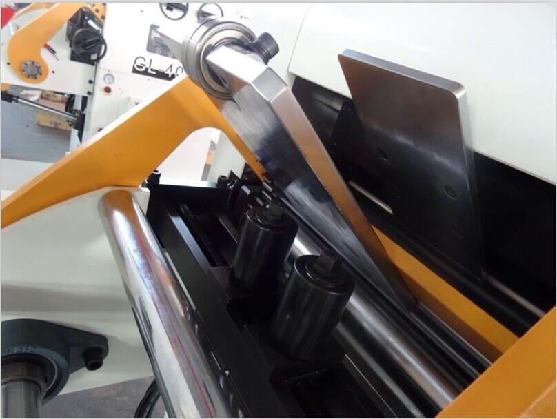 自動ブランキングラインのための矯正機をdecoiling、 モデル: gl-400h