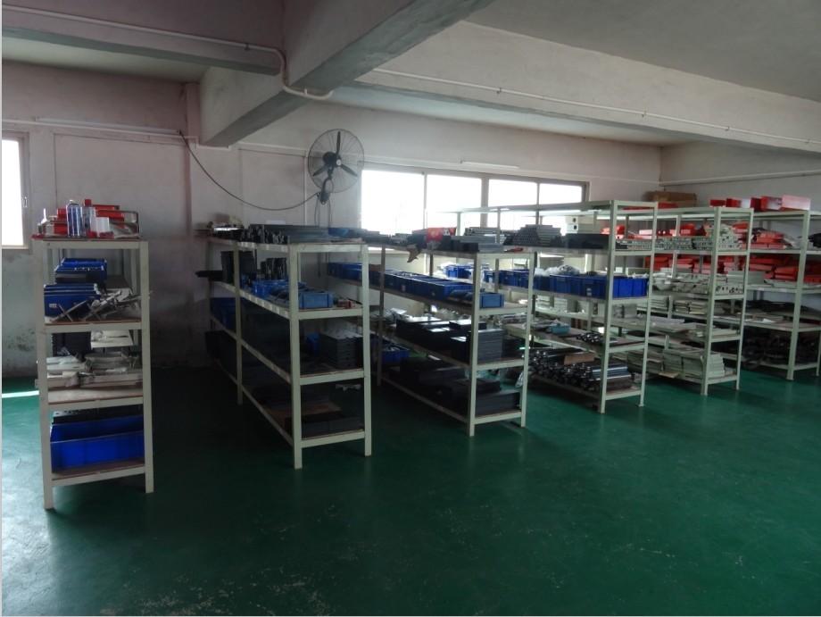 중국 고속 롤러 피더 공장